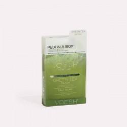 PEDI IN A BOX - Set Kit...